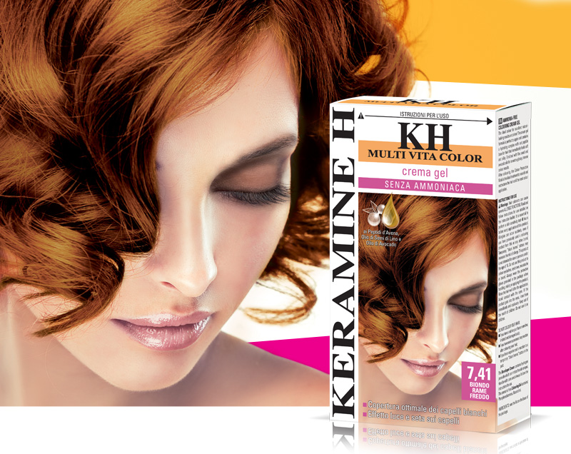 COLOURING CREAM GEL 7,41